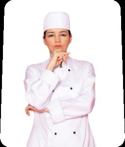 Restaurant – Landing Page