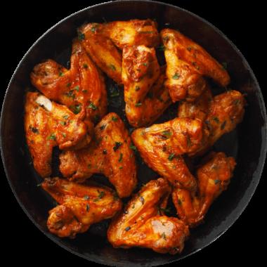Fired Chicken